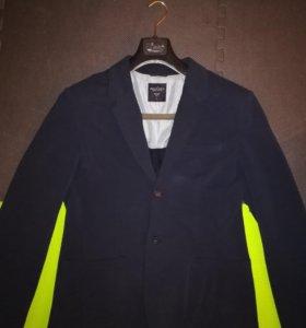 Мужской пиджак sela