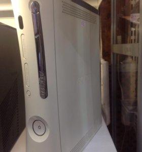 Консоль XBOX 360 60 gb ARCADE