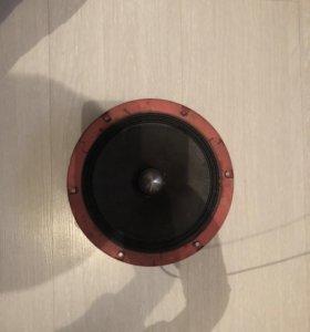 Ural decibel 20cm