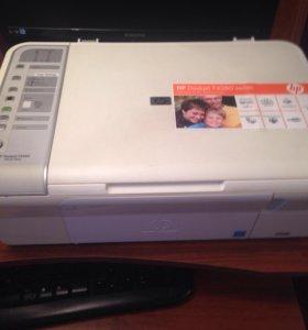 Принтер/сканер / копир .