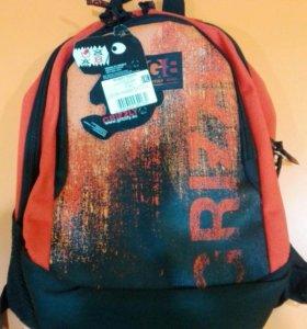 Рюкзак, ранец школьный(новый)