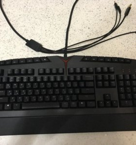 Клавиатура Lenovo Y Gaming