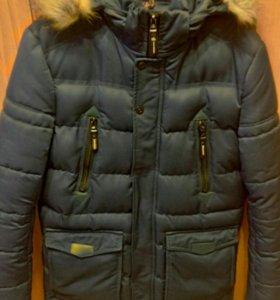 Куртка тёплая, 48-52