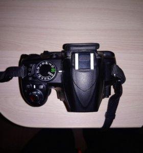 Nikon D3100 Body.