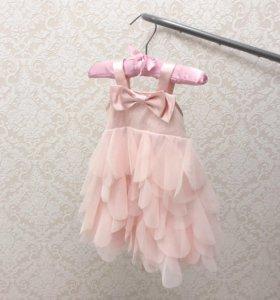 Платье Kate Mack & Biscotti