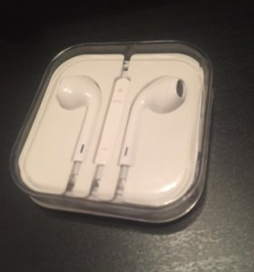 Наушники Apple EarPods дубликат