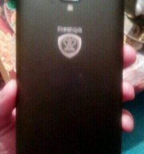 Prestigio Multi-Phone 5550 DUO