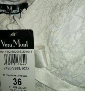 Новое платье Vera Mont. 36