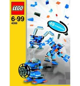 Lego 4099 creator Robobots Robot 1
