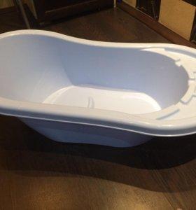 Ванночка детская новая