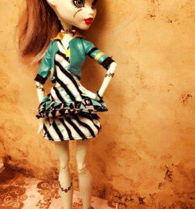 ●Продажа кукол Монстер хай(срочно)●