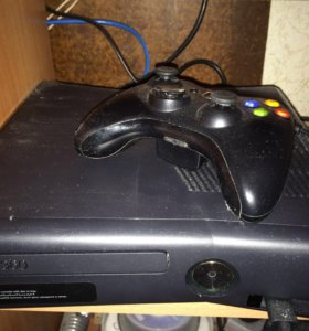 xBox360, 250Gb