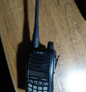 рация TK-450 RP3
