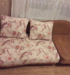 Продаю диван-кровать