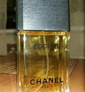 Chanel paris Egoiste