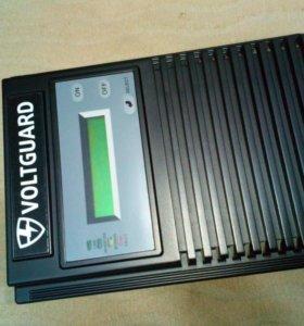 """ИБП """"Voltguard"""" HT1101LD, 1кВА, 220/220В"""