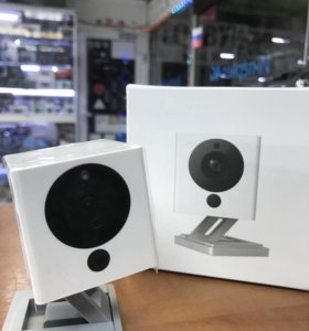 IP камера Xiaomi (MI) Small Square Smart Camera