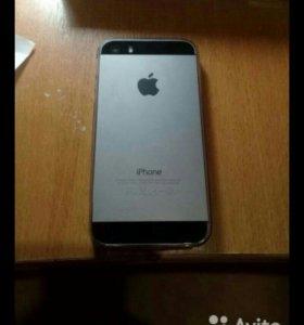 Продам айфон 5s(обмен)