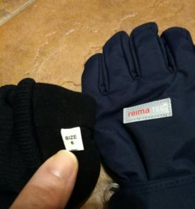 Перчатки, разм. 6  REIMA