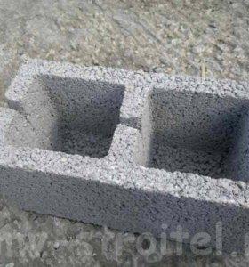 Камень стеновой