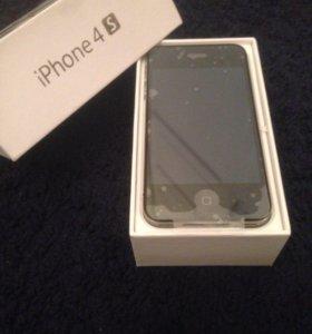 🌺 iPhone 4s 16gb
