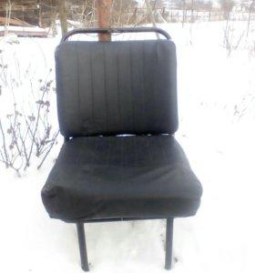 Сиденья на УАЗ (буханка)