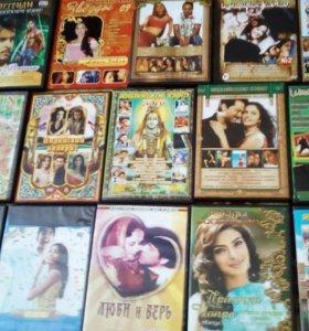 Индийские диски