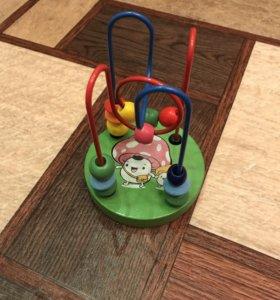 Развивающая игрушка для детей. 280118