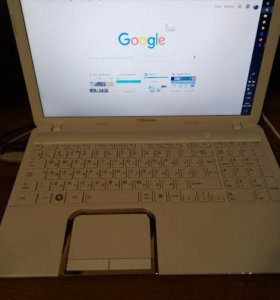 Тошиба ноутбук процессор core i5 видео