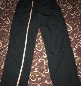 Зимние ,мужские штаны 👖 утеплённые-Nike