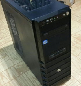 Игровой Intel Core i5-3550+8GB+GTX 760 2GB+1TB HDD