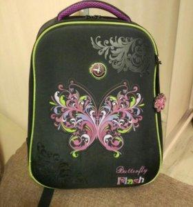 Портфель-рюкзак