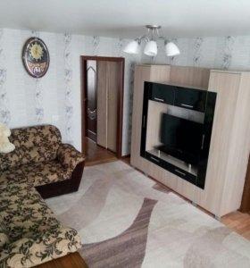 Квартира, 3 комнаты, 59.3 м²