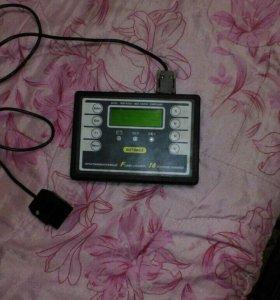Портативный бескартрижный сканер АВТОАС-F16