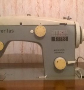 Швейная машинка VERITAS 8014/35