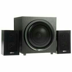 Колонки 2.1 Air Tone GF-1