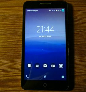 Смартфон Alcatel One Touch POP 3 5025d 5.5
