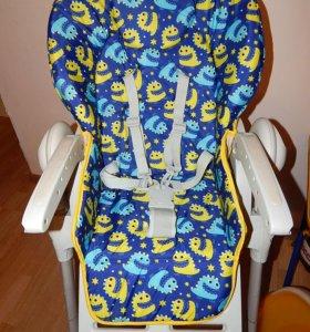 Чехлы на стульчик Chicco Polly