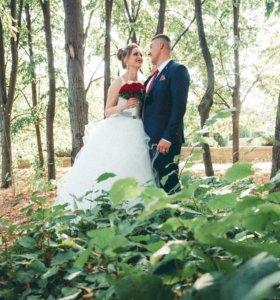 Фотосъёмка свадеб!