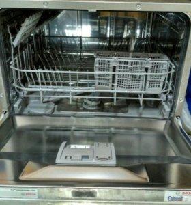 Настольная посудомойка Bosch