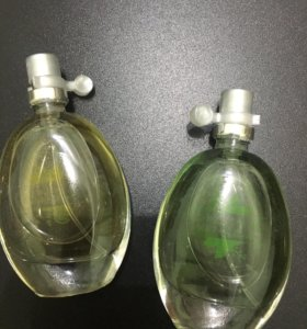Женская туалетная вода цветочно -цитрусовая