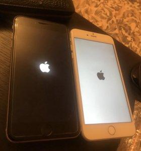 Apple iPhone 6 Plus/64/128gb.