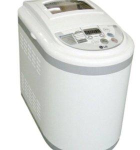Хлебопечка LG HB-156JE