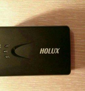 Gps модуль Holux