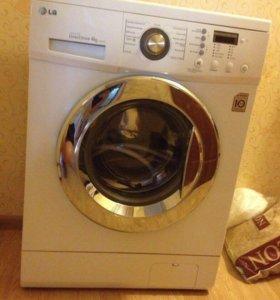 Стиральная машинка под ремонт или на запчасти