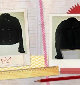 Куртка Ветровка новая