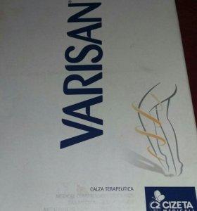 Компрессионные колготки Varisan V-F23N5, 1 класс,