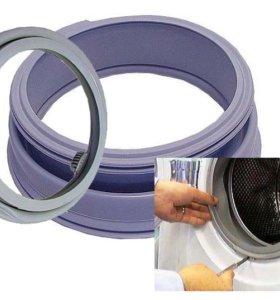 Манжеты люка для стиральных машин