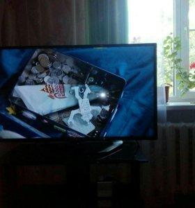 3D телевизор panosonic
