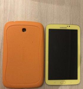 Планшет Samsung (android), WiFi